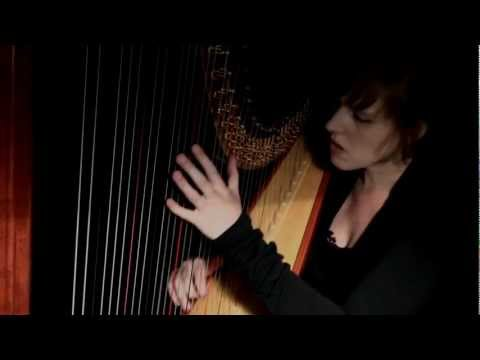 DANCE ! MARIE DANCE ! – harp and soul – ANNE – vanschothorst – petite danseuse
