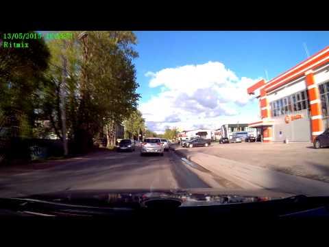 Аварии в Великом Новгороде