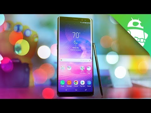 Pick Up The Samsung Galaxy Note 4 32GB For $144.99