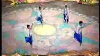 Dadina tadina (bafa Dance)