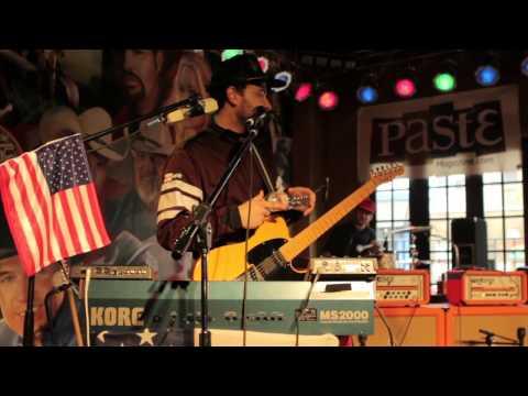 Dale Earnhardt Jr. Jr. - Full Concert - 03/17/11 - Stage On Sixth (OFFICIAL)