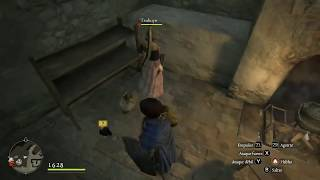Dragon's Dogma Dark Arisen Selene Glitch