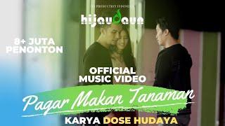 Hijau Daun - Pagar Makan Tanaman [Official Video Clip]