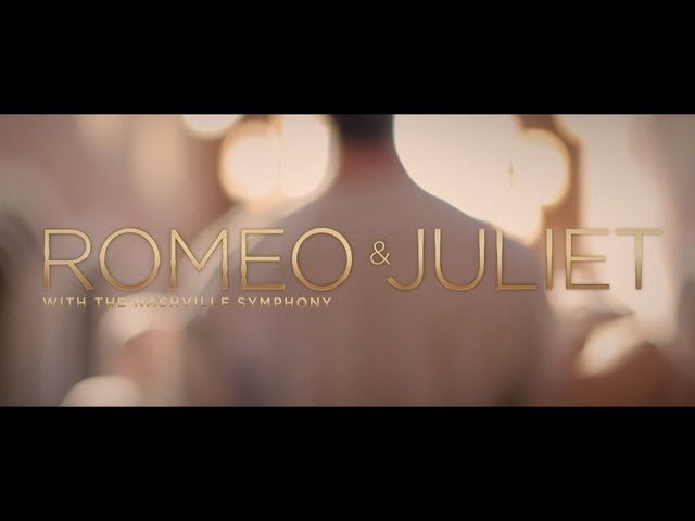 Nashville Ballet presents Romeo & Juliet 2013