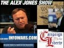 Ron Paul On Alex Jones 10/17/08  Global Financial Order 1/2