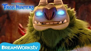 AAARRRGGHH!!! Returns! | TROLLHUNTERS