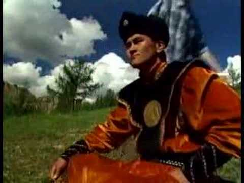 Mongolian Throat Singing Music Videos