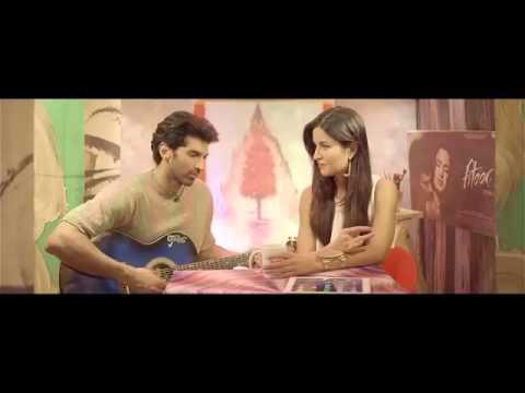 download lagu Aditya Roy Kapoor Sings For Katrina Kaif gratis