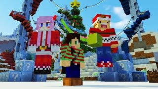 Download Lagu CHRISTMAS LUCKY BLOCKS WITH LDSHADOWLADY, JOEY GRACEFFA & STACYPLAYS Gratis STAFABAND