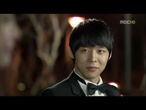 [MV] [Miss Ripley Ost] Lee Da Hae + Park Yoo Chun - Glass by Hwayobi