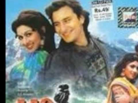 Chand Se Parda Kijiye Full Song (HD) With Lyrics - Aao Pyar...