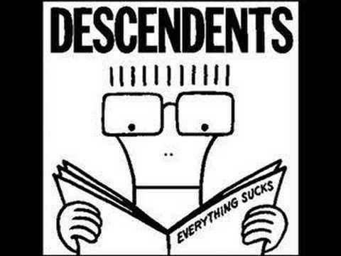 Descendents - She Loves Me