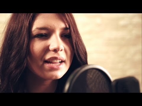 Pink - Just Give Me A Reason (Nicole Cross Official Cover Video)