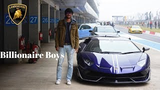 Most Expensive Car of India Lamborghini SVJ