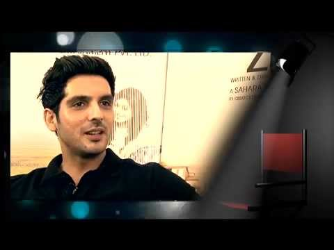 Zayed Khan on Love Breakups Zindagi - Exclusive Interview - Part 1