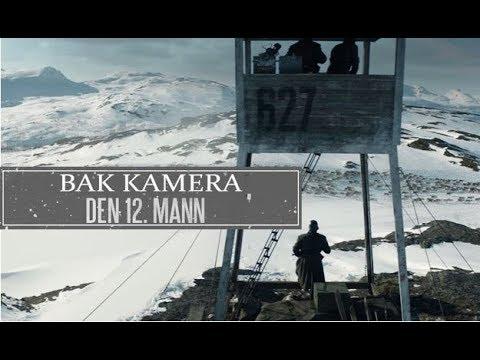 Bak Kamera: Den 12. Mann | Harald Zwart Om Hvorfor Han Ville Lage Filmen