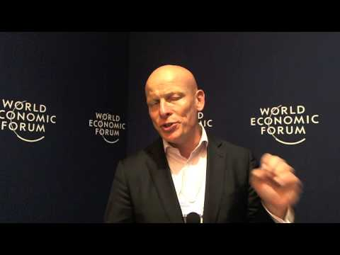 Gib J. Bulloch - World Economic Forum on India 2012 social media corner