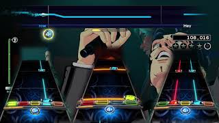 Rock Band 4 ~ Hey Baby, Here's That Song You Wanted by Blessthefall ~ Expert ~ Full Band