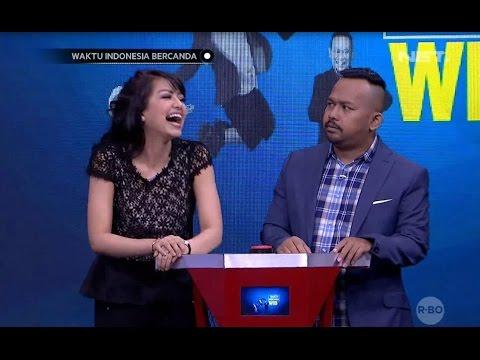 download lagu Waktu Indonesia Bercanda - Jawaban Sadis DJ Yasmin Ke Cak Lontong 4/5 gratis