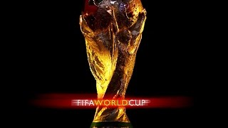 ALBUM WORLD CUP SONGS 1998 - 2014