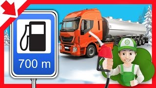Big Car Cartoon for kids. Cars 4 kids. Truck kids learning. Vehicle Cartoon for kids Trucks games.