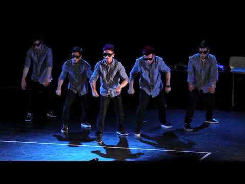 "Short snippets from the main dance acts of the TIC TIC II tour. feat - The ArchiTEKS, ""Yo Mama Crew and Poreotics Shot handheld on Canon 1D Mk4 with 70-200mm..."