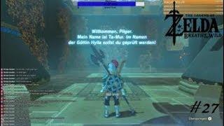 The Legend of Zelda: Breath of the Wild #27/ Auf nach Akkala!