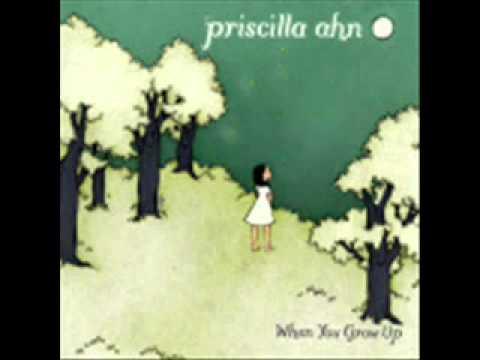 Priscilla Ahn - City Lights