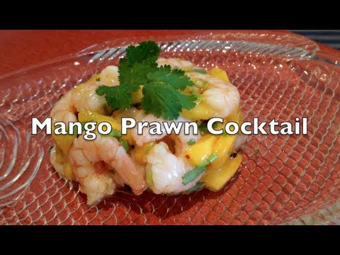 how to make prawn cocktail sauce easy