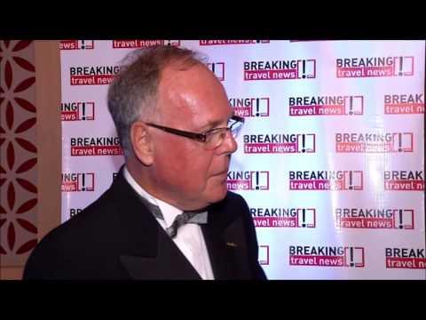 Torbjörn Bodin, general manager, Radisson Blu Hotel Batumi