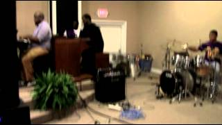 "Jonathan Nelson In Concert: ""Finish Strong"""