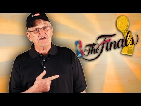 NBA Playoffs 2012 PREDICTIONS!! -- Shot Science with Todd Womack and JRSportBrief