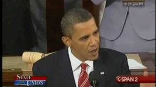 YTP - Obama Address Issues With The Nation