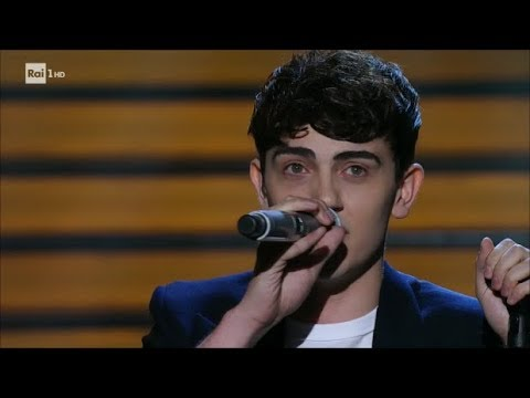 Michele Bravi canta Your Song - Celebration 14/10/2017