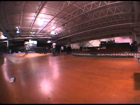 Shamus McDonough 10 tricks