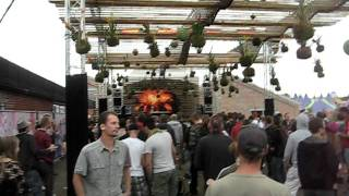 Norion @ Tomorrowland 2011