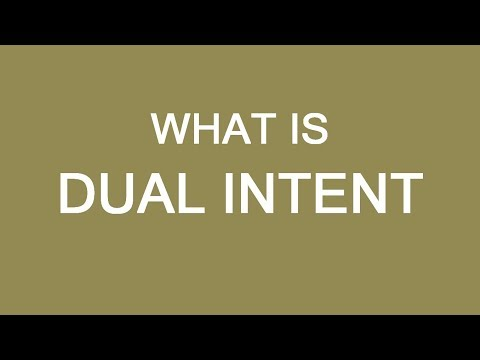 Immigration to Canada and temporary visa: Dual Intent. LP Group