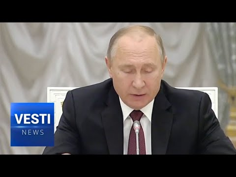 Putin on WW II: The Memory of the War and Russian Victory Must Never Be Forgotten or Distorted