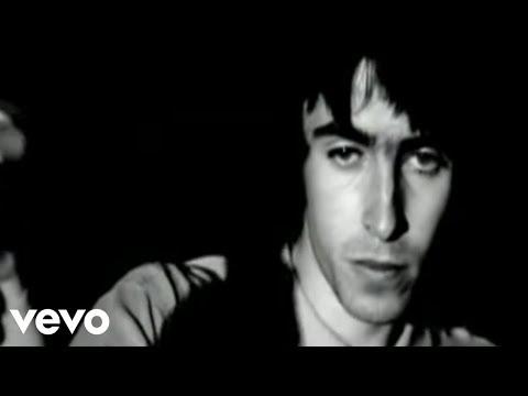 Oasis - Cigarrettes & Alcohol