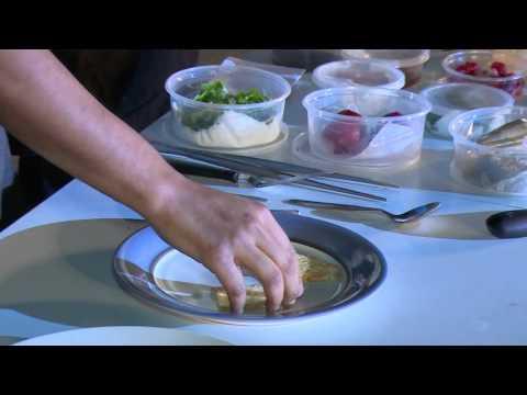 Fashion of food | Manu Chandra | TEDxMAIS