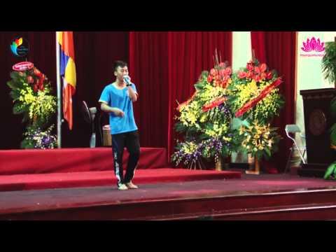 BeatBox_Trại Sinh_Hội trại tập huấn TNPT 2015