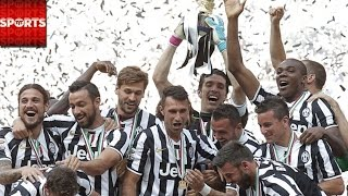 How Juventus Survived Serie A SCANDAL and Returned To Glory