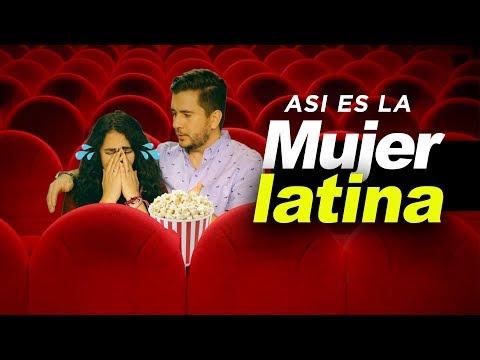 COSAS DE MUJERES LATINAS / Santi y Laurita