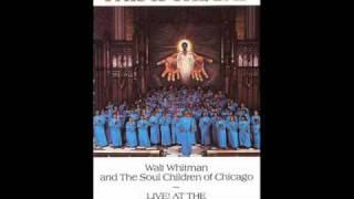 Watch Walt Whitman Perfect Praise video