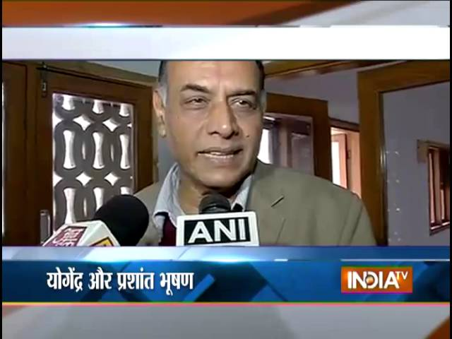 India TV News: Top 20 Reporter March 1, 2015