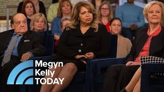 Woman Whose Mother Passed As White Introduces Her Mixed-Race Family Members | Megyn Kelly TODAY