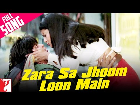 Zara Sa Jhoom Loon Main - Song - Dilwale Dulhania Le Jayenge video