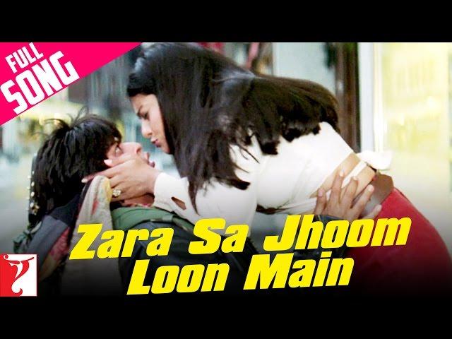 """Zara Sa Jhoom Loon Main"" - Song - Dilwale Dulhania Le Jayenge"