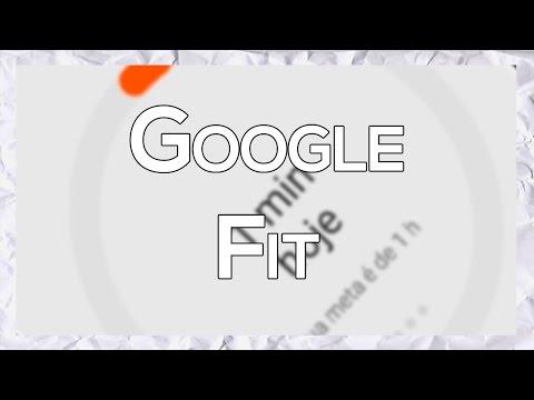 Google Fit - Dica de App # 01