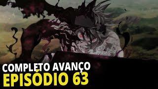 Black Clover Episódio 63, Asta modo Demonio vs Ladros - Completo Avanço - Black Clover -  Anishounen